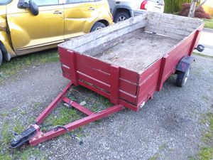 Utility Trailer for Sale in Des Moines, WA