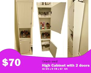 BATHROOM STORAGE FOR SALE!!! for Sale in Fort Belvoir, VA