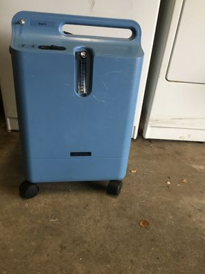 Oxygen concentrator Ever Flo for Sale in San Jose, CA