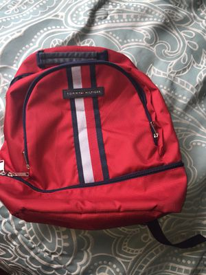 Tommy Hilfiger Backpack for Sale in Boston, MA