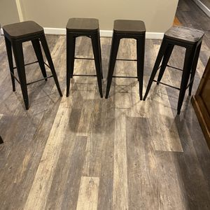 6 Brand New Bar Stools for Sale in Schaumburg, IL