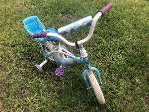 Frozen kids bike 🚲 for Sale in Oakland Park, FL