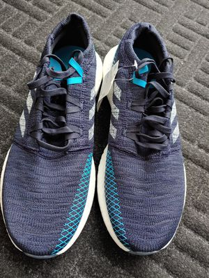 Adidas Pure Boost Men's Running walking shoes sneakers for Sale in Kent, WA