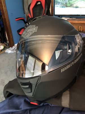 Harley Davidson H24 helmet for Sale in Woburn, MA