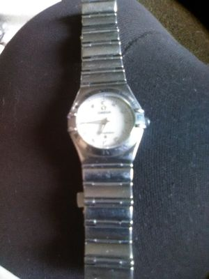 Authentic Omega ladies watch! for Sale in Queen Creek, AZ
