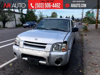 2004 Nissan Frontier 2Wd for Sale in Portland,  OR
