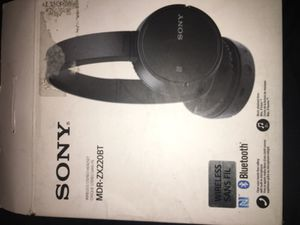 Wireless Sony Headphones for Sale in Murfreesboro, TN