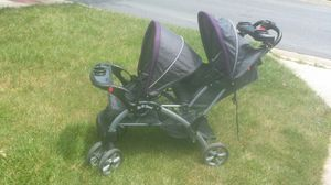 Sit N stand double stroller for Sale in Gaithersburg, MD