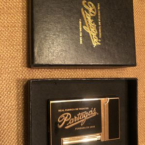 DuPont Style Lighter Brass Solid Construction for Sale in Miami, FL