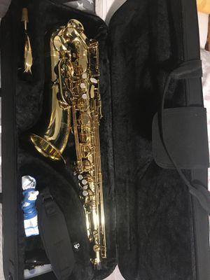 Allora Vienna Tenor Saxophone for Sale in Hillsboro, OR
