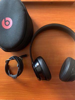 Beats Solo 3 Wireless! for Sale in Auburn, WA
