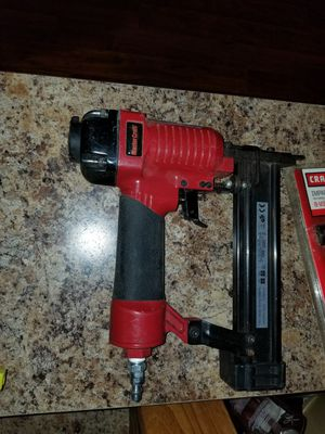 Craftsman Nail Gun for Sale in Spring Hill, FL