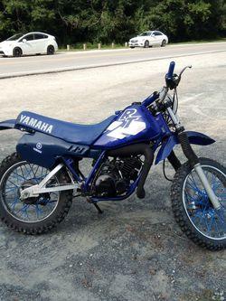 98 Yamaha RT-180 2-stroke for Sale in Lorton,  VA