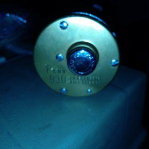 Vintage Penn 930 Levelmatic Ball Bearings for Sale in SeaTac, WA