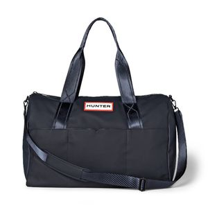 * NWT HUNTER For Target Weekender Duffel Bag Navy Blue Limited Edition * for Sale in Seattle, WA