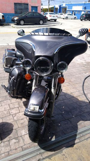 Harley Davidson police edition for Sale in Miami, FL