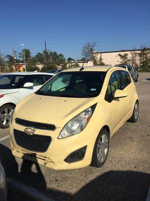 2014 Chevrolet Spark for Sale in Houston, TX