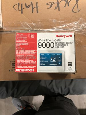 Honeywell thermostats for Sale in Pomona, CA