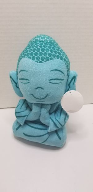 "Musical plush buddah 10"" for Sale in Piney Flats, TN"