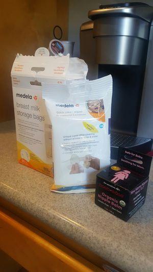 Medela accessories for Sale in Renton, WA