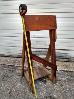 Vintage outboard motor stand for Sale in Largo, FL