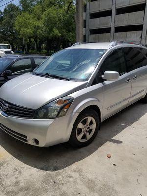 Mini van for Sale in Miami, FL