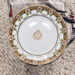 Antique Plate for Sale in Buford, GA