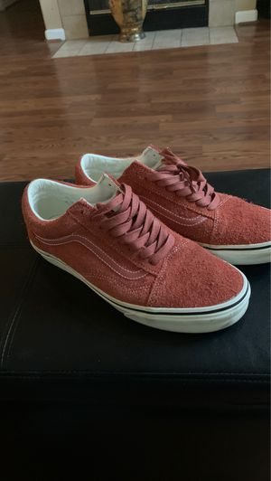 Vans size 10.5 for Sale in Folsom, CA