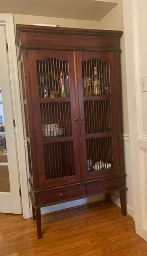 Dining room or living room storage piece for Sale in Frederick, MD