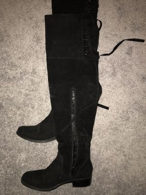 Thigh high boots for Sale in Pickerington, OH