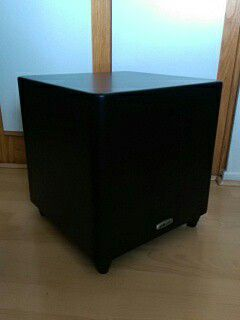 Polk Audio DSW PRO 400 Subwoofer for Sale in Spring Valley, CA