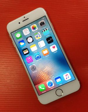 iPHONE 6S ROSE GOLD 32GB T-MOBILE TMOBILE for Sale in Hollywood, FL