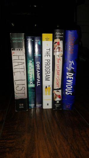 Bundle of Books for Sale in Kennewick, WA