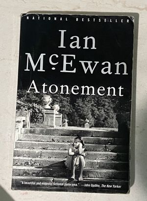 Atonement by Ian McEwan for Sale in Homestead, FL