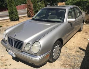 Strong running n cleaning Benz for Sale in Seattle, WA