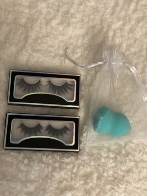 Lashes for Sale in Perris, CA