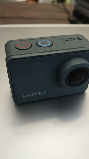 Akaso v50 pro 4k action camera GoPro for Sale in Matthews, NC