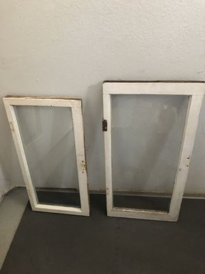Old barn/shed windows for Sale in Portland, OR
