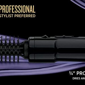 """HOT TOOLS Professional 3/4"""" Hot Air Styling Brush for Sale in New York, NY"""