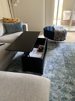 Coffee table from Best Choice Products for Sale in San Diego, CA