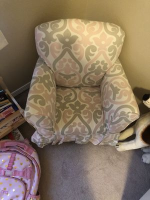 Kids rocking chair for Sale in Hillsboro, OR