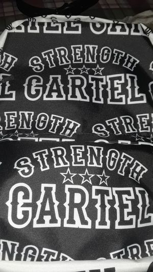 Strength Cartel Work Out Back Pack. for Sale in Perris, CA