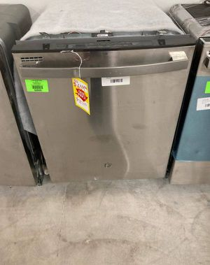 GE 🧽🧽DISHWASHER 🧽🧽 GDT530PSP for SS UEY 6 for Sale in Houston, TX
