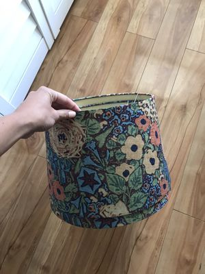 Lamp shades for Sale in St. Petersburg, FL