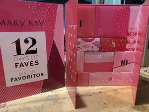 Mary Kay 12 days of faves for Sale in Haines City, FL