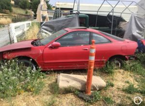 1995 Acura for parts for Sale in Morgan Hill, CA