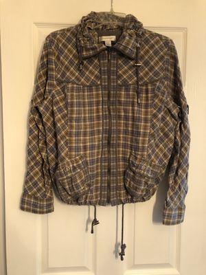 Christopher & Banks hoodie jacket XL for Sale in Oakwood, GA