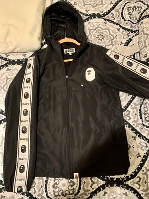 Bape jacket for Sale in South Euclid, OH