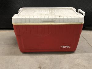 Large thermos cooler for Sale in Grosse Pointe Park, MI