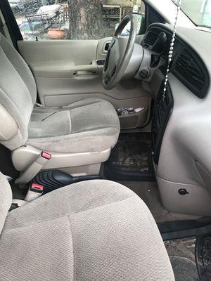 Windstar mini van for Sale in Dallas, TX